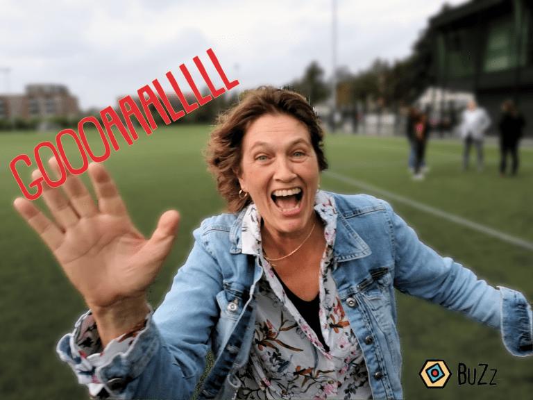 Samenwerking BuZz Leiden Voetbalvereniging FC Boshuizen