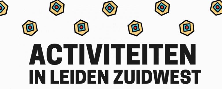 Activiteitenoverzicht van BuZz in Leiden Zuidwest