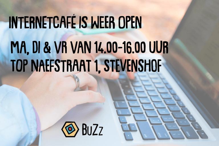 internetcafé
