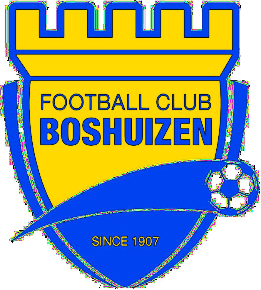 Logo FC Boshuizen