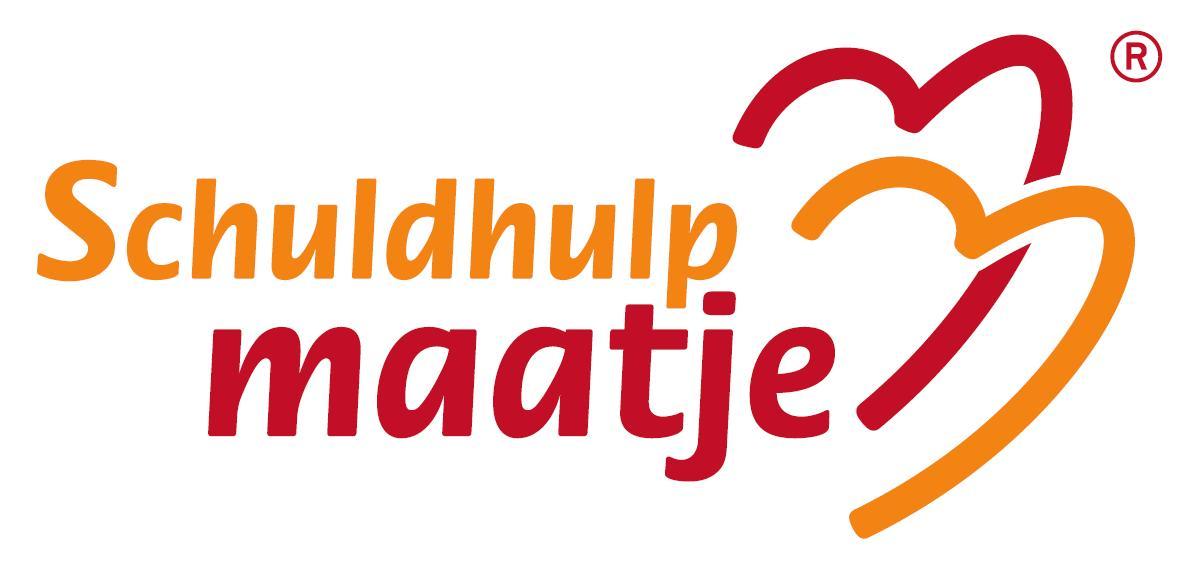 Logo SchuldHulpmaatje