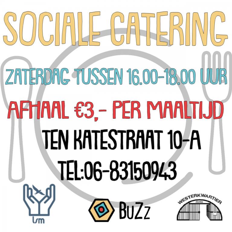 Sociale catering