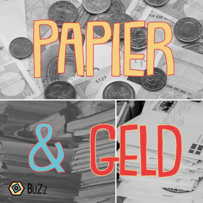 Papier & Geld