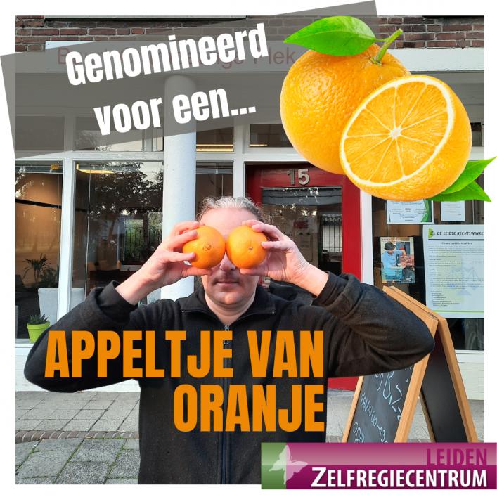 Appeltje van Oranje