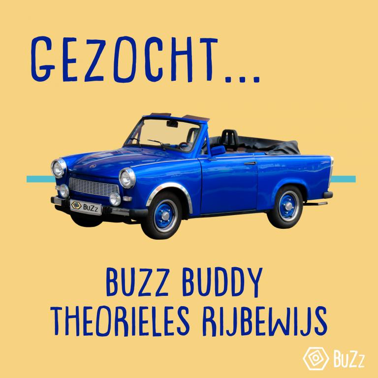 BuZz Buddy