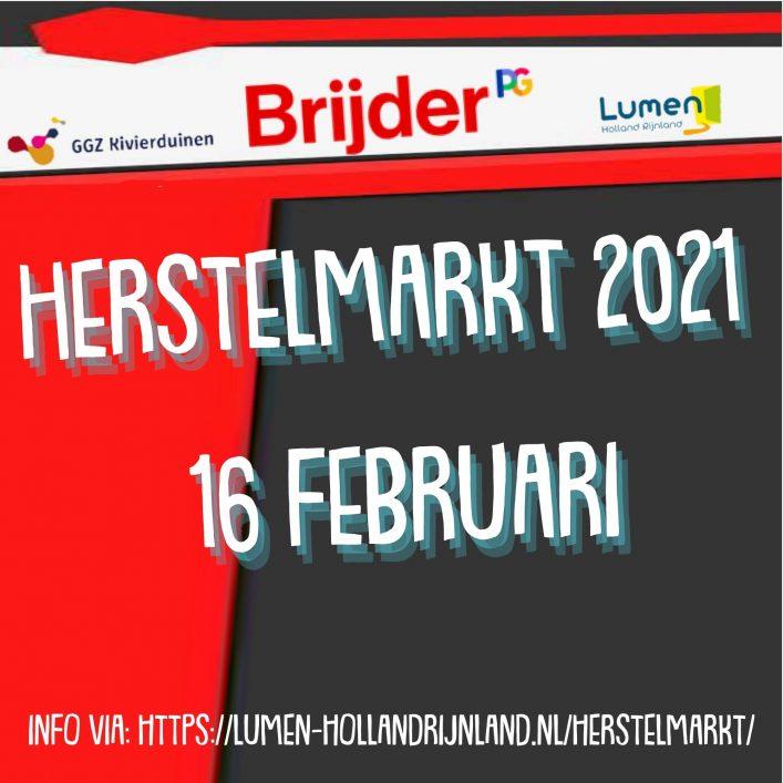 Herstelmarkt Leiden