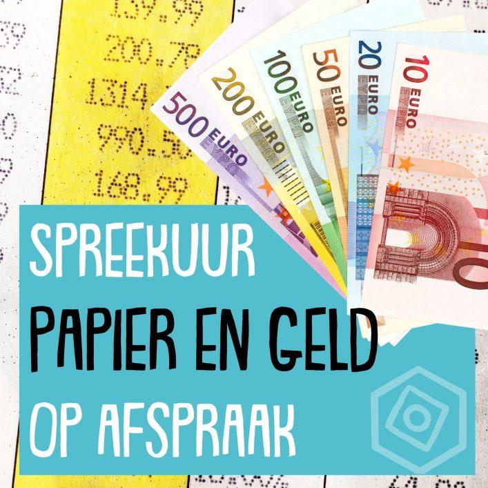 Papier en Geld