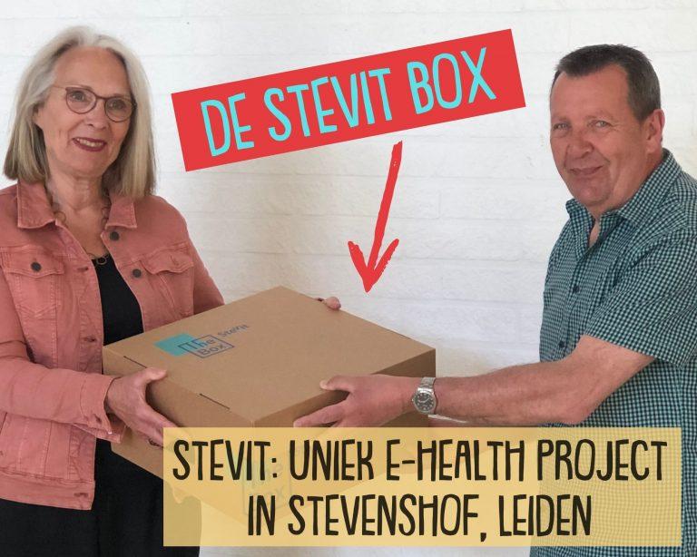 Stevit