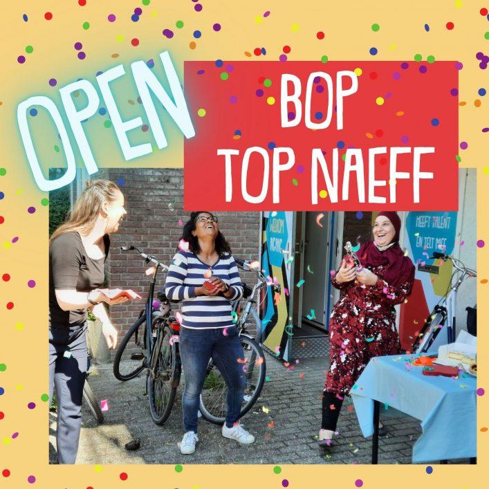 buurtontmoetingplek Top Naeff