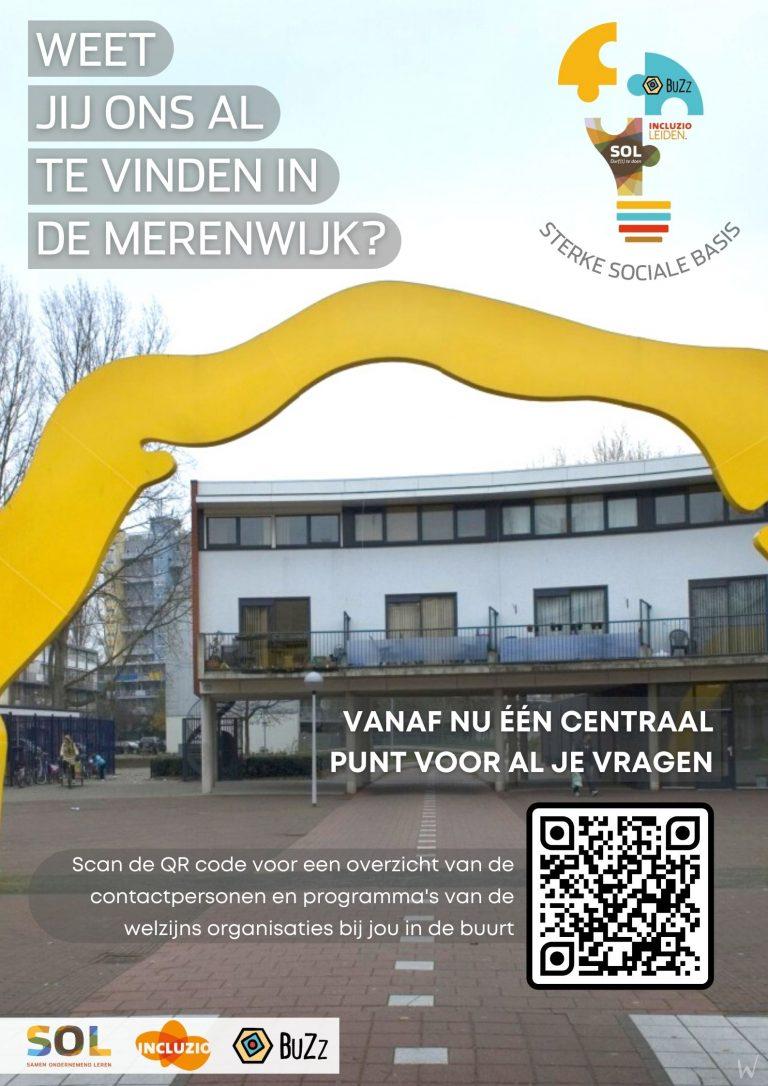 Merenwijk poster