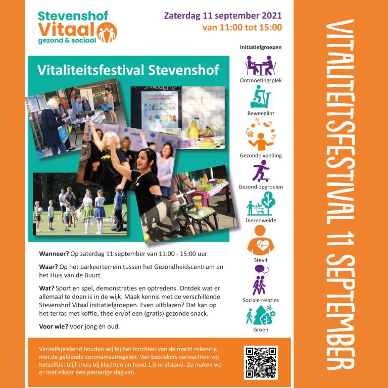 vitaliteitsfestival
