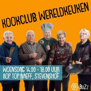 Kookclub Stevenshof